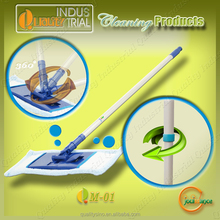 Telescopic cleaning mop hot selling cleaning item hurricane spin mop
