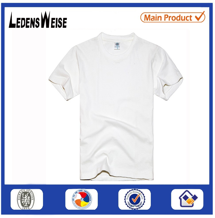 2015 popular design label simple printed custom t shirt for T shirt tags wholesale