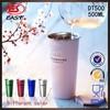 Promotional BPA free custom stainless steel insulated coffee mug cup