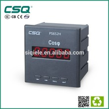 CSQ PS561H-9S1J digital panel power factor meter