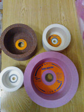 Precision Grinding Wheel