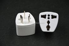 NZ new-zealand travel use 3 pins universal power adapter converter