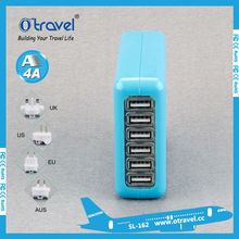 OEM/ODM Company, hotel, travel agency multipurpose travel adapter
