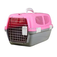 2015 Pet travel carrier cute dog bag travel
