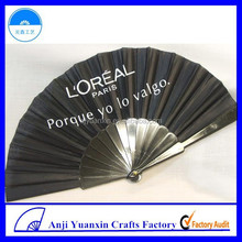 European Style Gift Hand Fan Business Anniversary Gifts