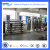 1000LPH pure water treatment system/reverse osmosis system for drinking water purification plant