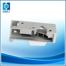 cnc precision machining parts aluminum die casting a356