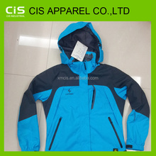 top quality outdoor crane sports jacket