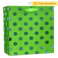 2014Hottest!China manufacture Paper hand bag,paper gift bag,paper bag