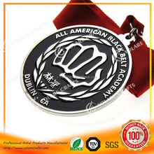 Metal Customized custom key medal, fast delivery