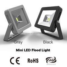 Garden Aluminum Reflector 20pcs COB 20w LED Flood Light