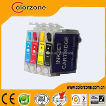 Best price 100% compatible t2201 refill ink cartridge for epson wf-2650