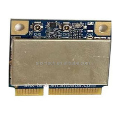 Mini PCI-E wireless network interface card, WiFi Mini PCIE adapter, Atheros AR9382