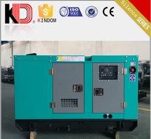 Low price useful diesel generator manufacturer 45kva with perkins engine