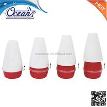 7.5oz /212g Adjustable Gel-cone Room Air Freshener/ hot sale eco-friendly gel air freshener/ best sell gel air freshener