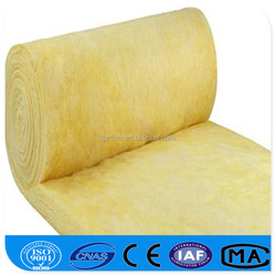 Fiber Glass Wool Glass Wool Blanket ,Insulation Roll China Supplier-----Xing Run Feng