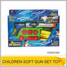 High quality soft air gun and sport toy OC0201085