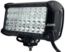 NEW!!! 108W high power off road/ quad row led light bar,12v led light for trucks,atvs,suv,4x4