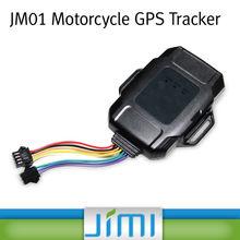 2015 JIMI Car GPS tracker+Remote Control Quad band Car Alarm Free Spanish Portuguese PC GPS tracking system Google map JM01