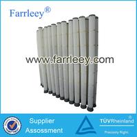 Farrleey Sand Blasting Spun Bonded Air Filter Cartridge