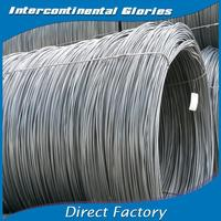 galvanized wire rod hs code from china