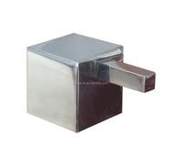 zinc handle for kitchen faucet