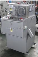 Plastic recycling crusher / granulator machine DYFS-60