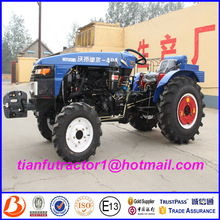 Discount!!!High quality 4 wheel drive 55hp ford tractor spare parts
