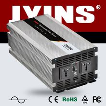 2000W 12v 24v dc to ac 110v 230v price of inverter batteries