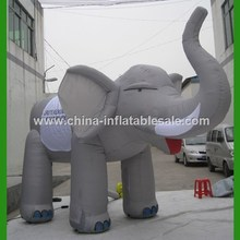 Promotional product advertising inflatable animal for party/event H7-0313