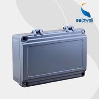 SAIP/SAIPWELL IP67 Aluminum Terminal Box Aluminium Metal Terminal Box