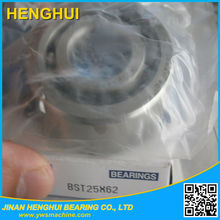 Low Price & High precision Angular Contact ball Bearing BST25X62 for Motorcycle