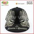 2014 de promoción de la alta calidad gorras de béisbol para la muchacha