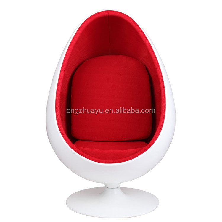 fiberglass meterial cheap egg pod chair buy cheap egg. Black Bedroom Furniture Sets. Home Design Ideas