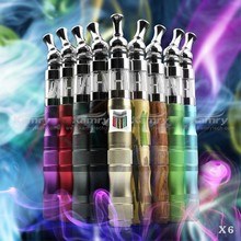 UK hot sell compact Kamry X6 Electronic cigarette 1300mah rechargeable battery ego starter kit Kamry X6 colors optional
