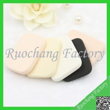 Fashion popular korea style girls wet natural make up sponge