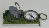 97 Type Pocket Compass/military Compass/Azimuth Compass