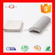 high grade and super strong neodymium magnet for EPS