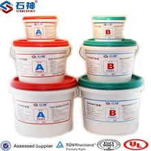 Best quality construction epoxy adhesive ab glue fast curing epoxy resin with factory price
