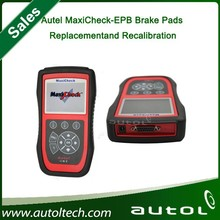 Autel MaxiCheck EPB TFT color screen, user friendly, simple and easy to use