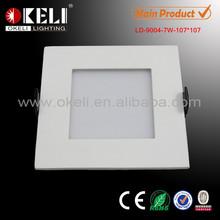 hot sale smd 3014 square led panel light,led ceiling light