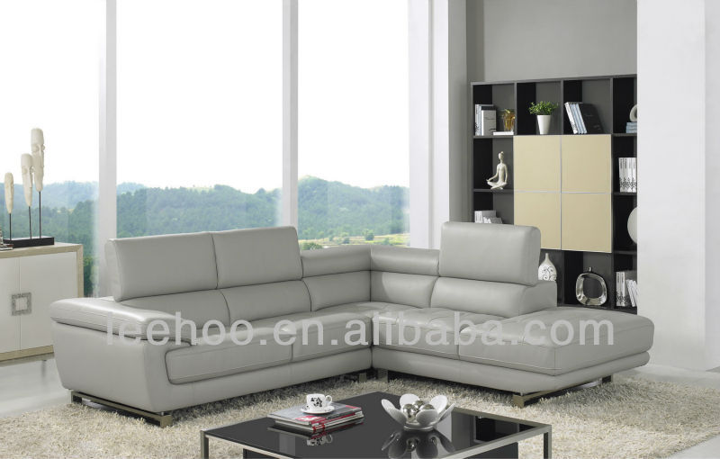 Modern Leather Sofa Sectional Sofa Living Room Sofa Furniture Buy