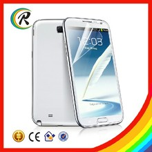 Oem lcd clear protector for samsung galaxy S4 transparent protector