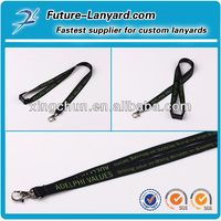Wholesale china merchandise order from china market direct lanyard