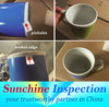 Product Inspection Services / Third Party Company Inspection China / Quality Slogan