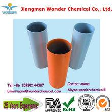 powder coated tube goods metal powder paint