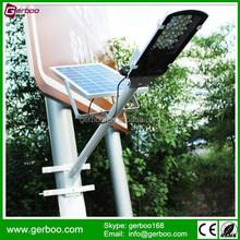 2015 New Products Solar Power LED Garden Lighting Lampada De LED 15W