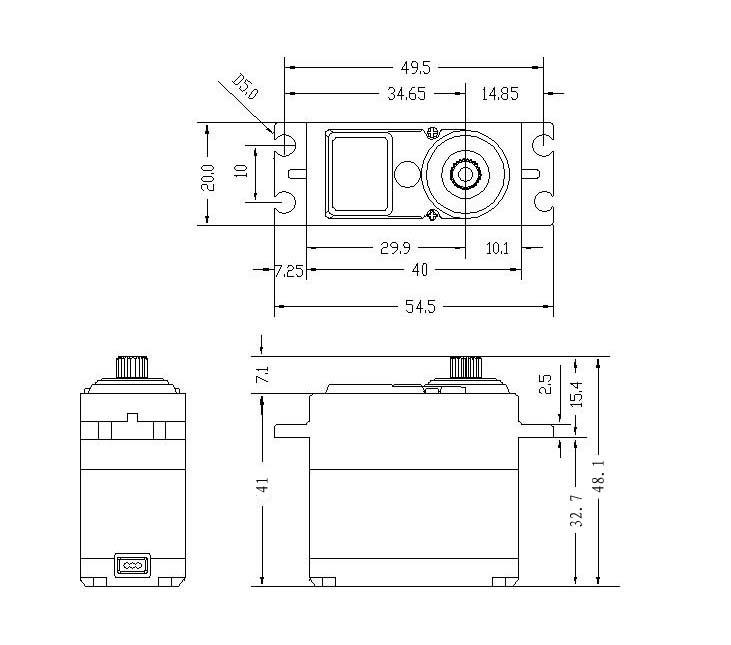 CLS300jiantu-Model201311