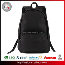 2015 personalized shoulder straps school bag for young