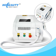 Chinese innovative products new mini home ipl machine